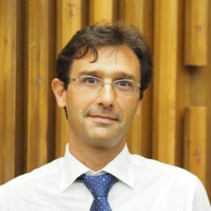 Giampiero Saini Irminio Chief Executive Officer