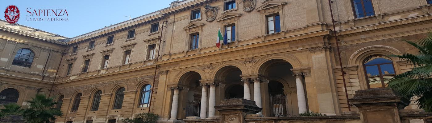 La Sapienza Rome University